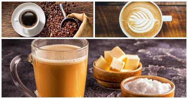 Fatburner-Coffee: Schluck für Schluck die Speckpolster