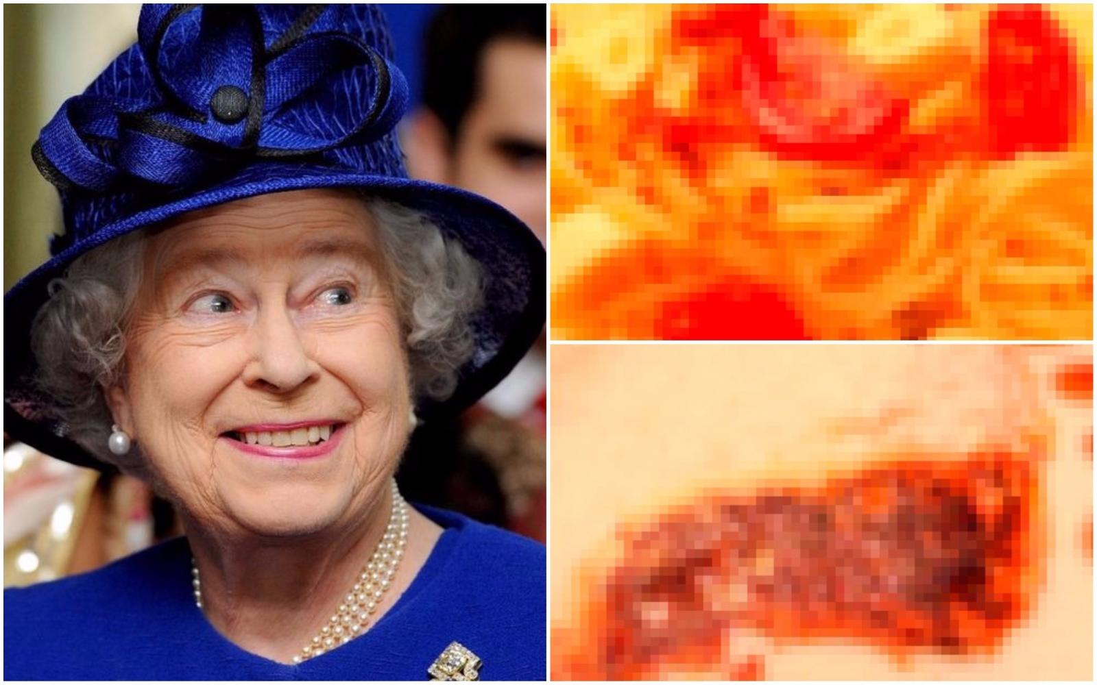 Ihr Koch Verr T Dieses Essen Verabscheut Die Queen