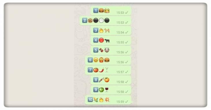 Rätsel Für Whatsapp