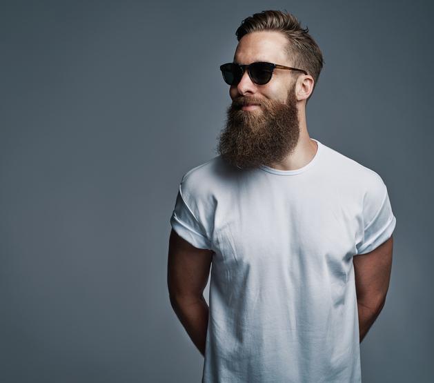 Unregelmäßiger Bartwuchs? Wir hätten da ein paar Tipps!