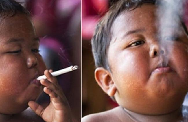 Nikotinsucht junges alter
