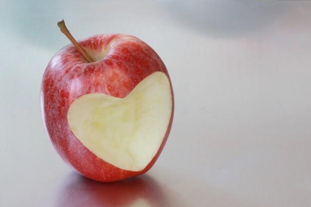 5 Tage Apfeldiät