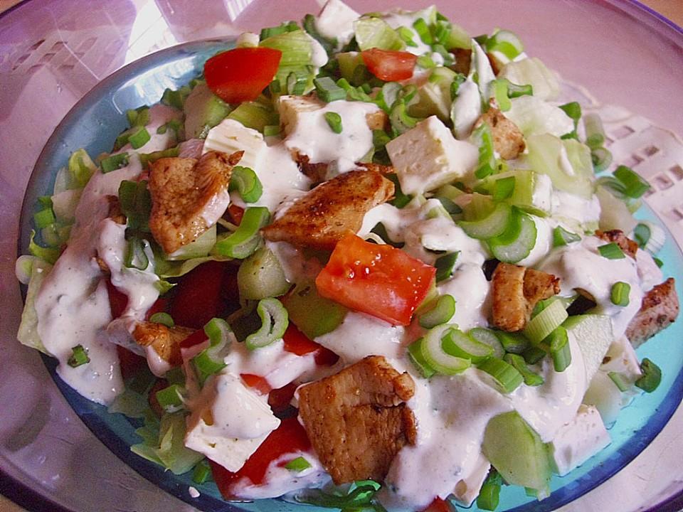 Leckere Rezepte Für Salate Zum Grillen