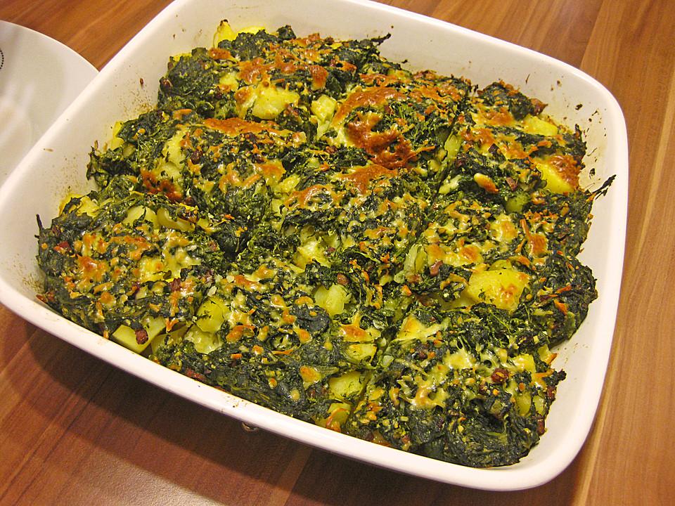 Rezepte für leichte Küche