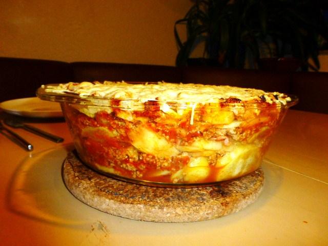 Kartoffel Hackfleisch Auflauf A La Mama 4 2 5