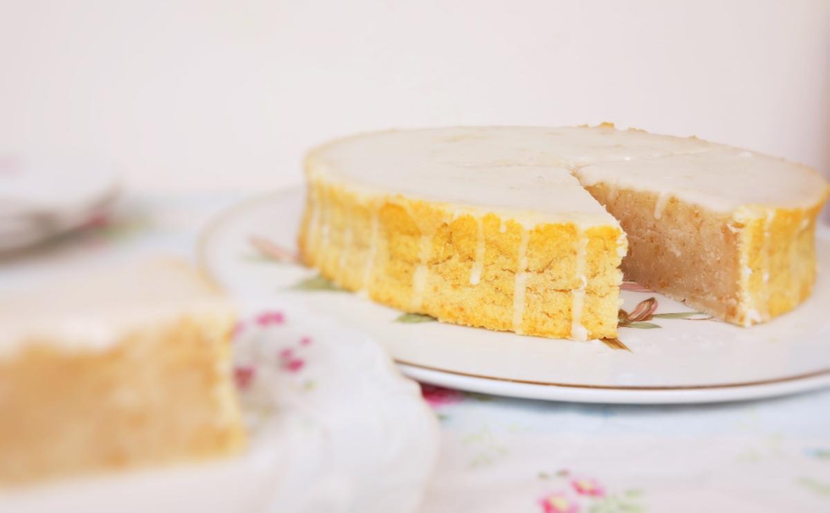 Leckere Rezepte für schnelle vegane Kuchen