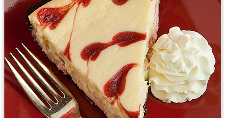 raspberry white chocolate cheesecake 3 6 5. Black Bedroom Furniture Sets. Home Design Ideas