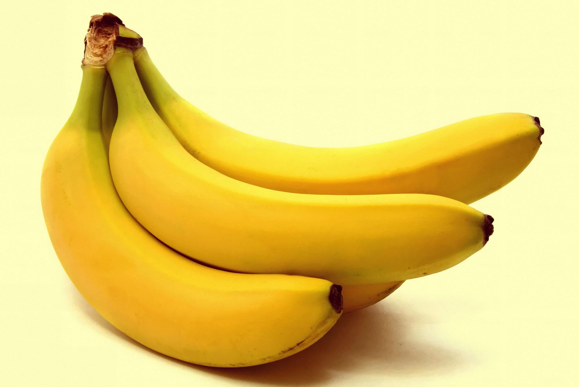 5 gr nde warum du sofort eine banane essen solltest. Black Bedroom Furniture Sets. Home Design Ideas